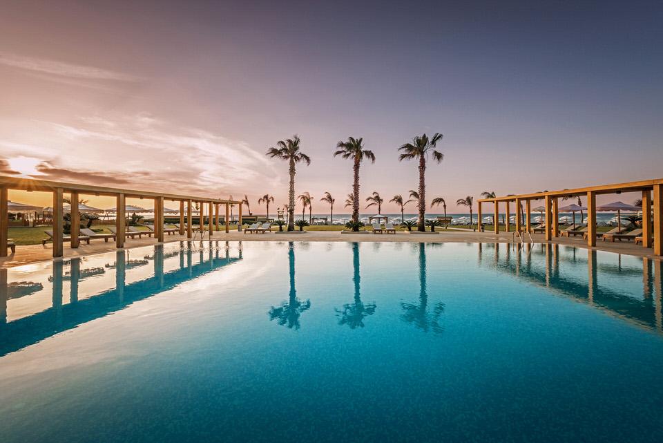 Ο Όμιλος Mitsis Hotels ανακοινώνει την επανέναρξη της λειτουργίας του στους 5 προορισμούς όπου δραστηριοποιείται
