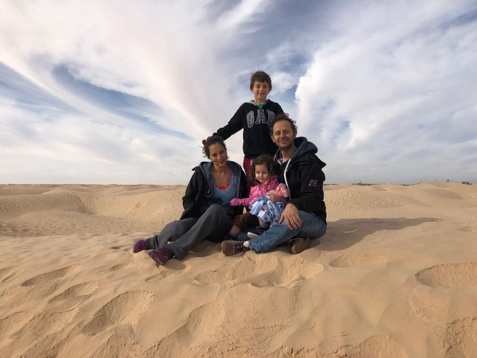 Traveling with Kids: Οδοιπορικό στην Τυνησία (ΝΕΟ ΕΠΕΙΣΟΔΙΟ)