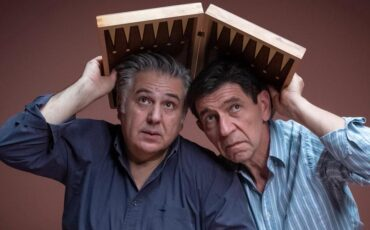 Το τάβλι του Δημήτρη ΚεχαΪδη σε σκηνοθεσία Λευτέρη Γιοβανίδη σε καλοκαιρινή περιοδεία σε όλη την Ελλάδα