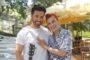 Ο Άγγελος Ανδριανός και η Πέννυ Μπαλτατζή μαζί σε video clip!