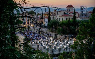 """Εγκαινιάστηκε ο θεσμός του ΥΠΠΟΑ """"Όλη η Ελλάδα, ένας Πολιτισμός"""" με ένα ρεσιτάλ της ΕΛΣ"""