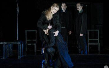 Αντιγόνη του Σοφοκλή: Νέες φωτογραφίες της παράστασης