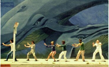 Art & Docs -Στο Μυαλό του Καλλιτέχνη στον θερινό κινηματογράφο Λαϊς