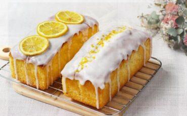Συνταγή για το πιο ωραίο κέικ λεμόνι που έχεις φάει ποτέ!