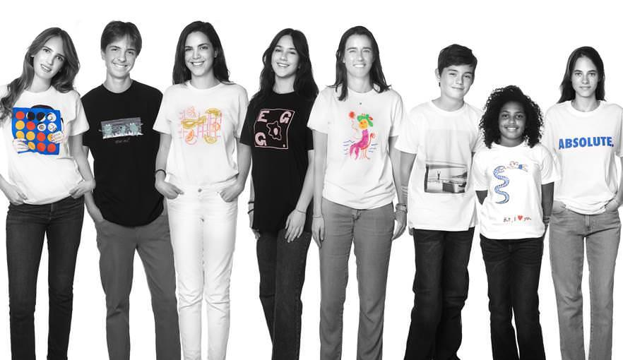 """Together We Create"": Οκτώ Έλληνες καλλιτέχνες ενισχύουν την Ένωση «Μαζί για το Παιδί»"