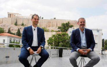 Destination Greece Health First: Το Υπουργείο Τουρισμού και ο ΕΟΤ λανσάρουν διεθνή καμπάνια προώθησης