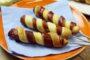 Συνταγή για στριφογυριστά hot dog!
