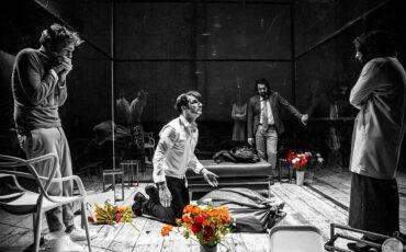 Η Γίδα ή Ποια είναι η Σύλβια; Έρχεται από τις 7 Οκτωβρίου στο θέατρο Αθηνών
