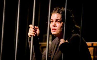 Τζόρνταν με την Μαρία Κορινθίου-Επιστρέφει στο ALHAMBRA ART THEATRE από τον Οκτώβριο