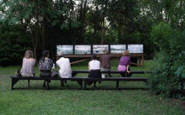 Δομές Συναισθημάτων του Γιώργου Δρίβα: Μία ξεχωριστή βραδιά στον Κήπο του Μεγάρου