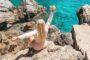 """Καλυψώ: Η παραλία της Κρήτης που την αποκαλούν """"πειρατικό φιόρδ"""""""