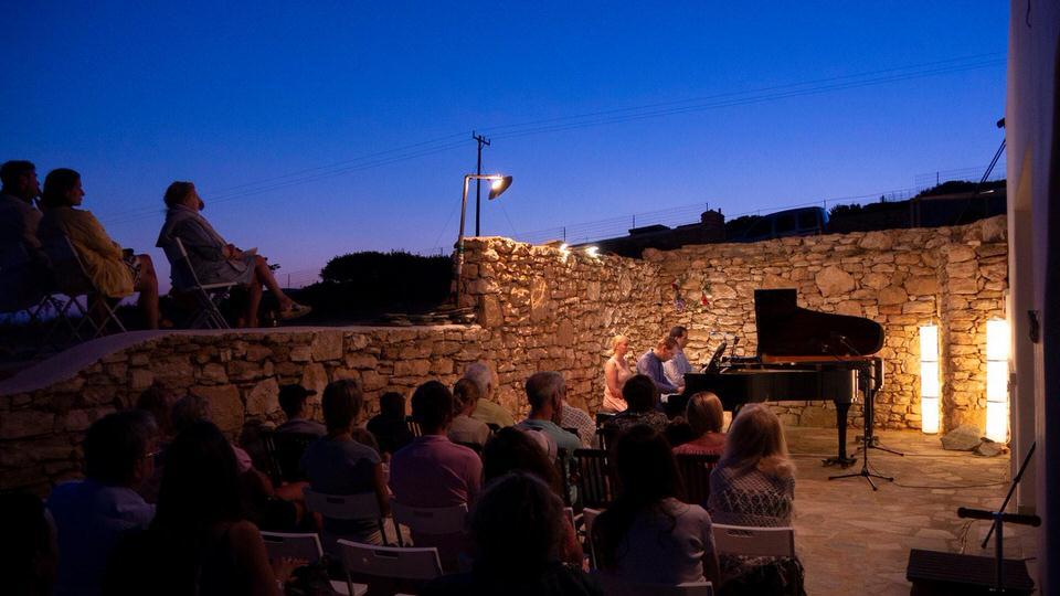 5ο Φεστιβάλ Κλασικής Μουσικής Κουφονησίων | 19 Ιουλίου – 29 Αυγούστου 2020