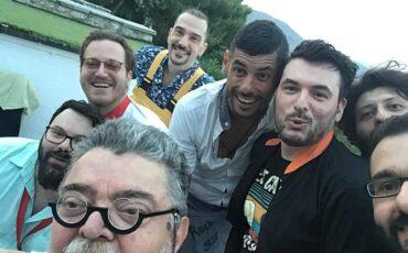 Κραουνάκης+Σπείρα στα Θερινά Σινεμά της Αττικής