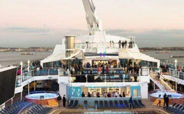 Ανοίγει από 1η Αυγούστου η κρουαζιέρα για 6 ελληνικά λιμάνια
