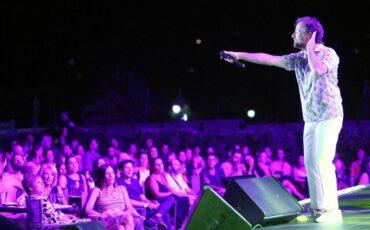 Sold out η πρώτη συναυλία του Κωστή Μαραβέγια στο ΆΛΣΟΣ!