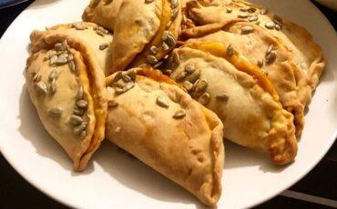 Συνταγή για πιτάκια τυριού με φέτα!