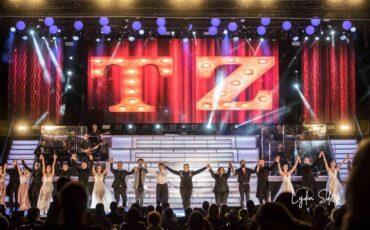"""Με μεγάλη επιτυχία πραγματοποιήθηκε η sold out πρεμιέρα του Τάκη Ζαχαράτου """"Έλα μια βόλτα"""" στο Θέατρο Άλσος!"""