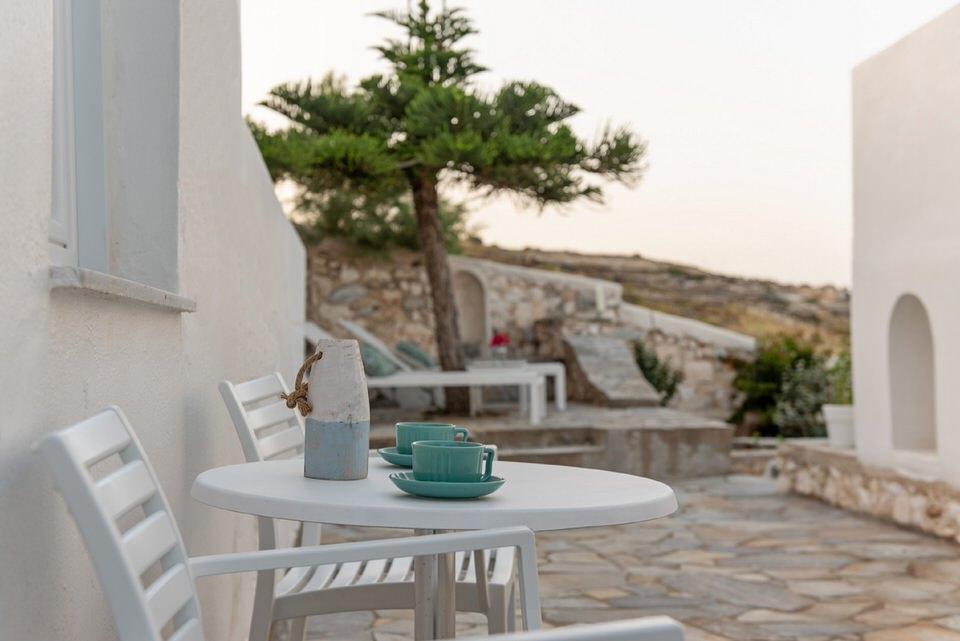 Adonis Hotel: Το ξενοδοχείο της Πάρου που λατρεύουν οι ταξιδιώτες