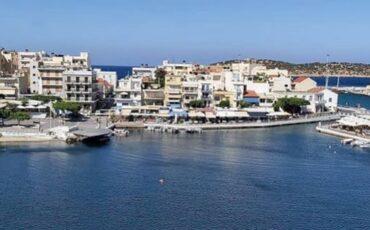 Χωροθέτηση της μαρίνας «Elounda Hills» για 202 σκάφη και superyachts στην Ελούντα της Κρήτης