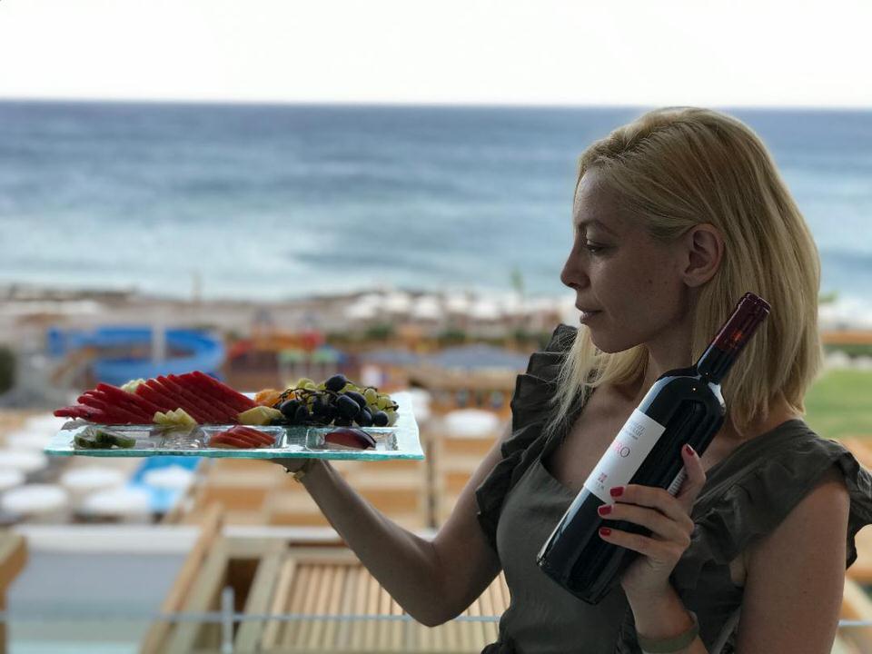 Mitsis Alila Resort & Spa: Ονειρεμένες διακοπές στο ωραιότερο ξενοδοχείο της Ρόδου