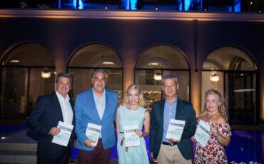 Η παρουσίαση του 12 Month Journey In Greece στη Ρόδο στο Mitsis Alila Resort & Spa