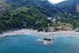 Ποτάμι: Η πανέμορφη παραλία με το κατάφυτο φαράγγι