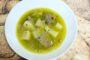 Συνταγή για χοιρινό λεμονάτο στην κατσαρόλα