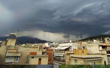 Έκτακτο δελτίο καιρού: Οδηγίες τις Γενικής Γραμματείας Πολιτικής Προστασίας για τις πλημμύρες