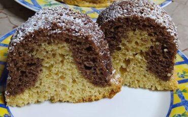 Συνταγή για το κλασικό κέικ της μαμάς!