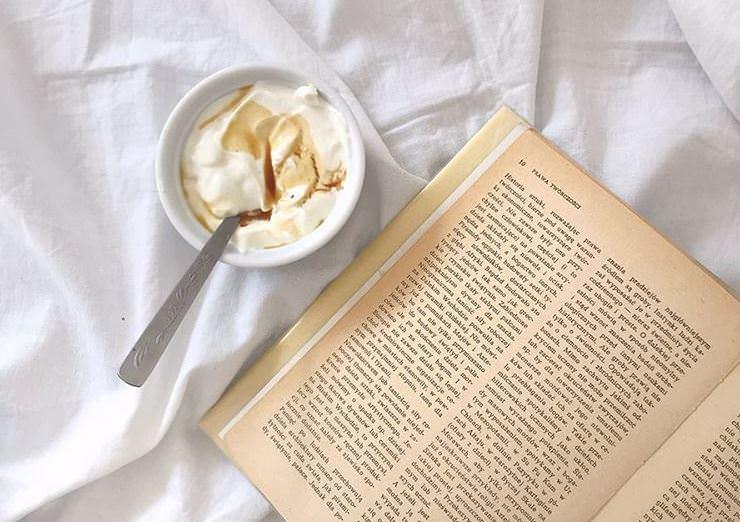 Συνταγή για κρέμα βανίλιας χωρίς αυγά!