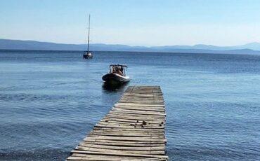Λίμνη: Ταξίδι στο χωριό της Βόρειας Εύβοιας