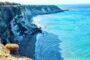 Ορθή Άμμος: Η παραλία της Κρήτης με τους επιβλητικούς αμμόλοφους και τα κρυστάλλινα νερά