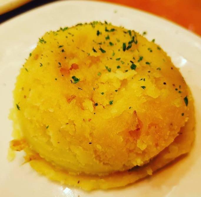 Συνταγή για τον πιο νόστιμο πουρέ πατάτας! (video)