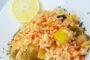 Συνταγή για πεντανόστιμο πρασόρυζο