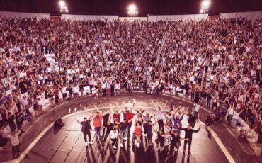 Φεστιβάλ στην σκιά των Βράχων 2020: Το πρόγραμμα εκδηλώσεων