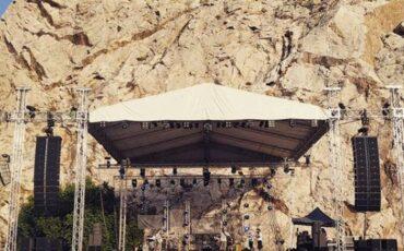 Φεστιβάλ Βράχων: Έκτακτη ανακοίνωση για τις εκδηλώσεις της Περιφέρειας Αττικής