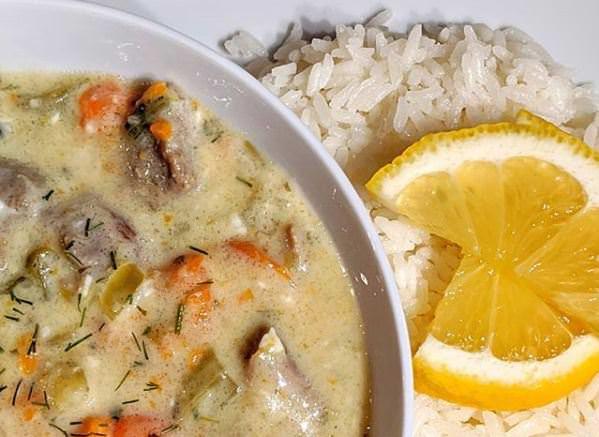 Συνταγή για χοιρινό με σέλινο