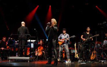 H μεγάλη συναυλία με τις θρυλικές επιτυχίες των Led Zeppelin στο Ηρώδειο στις 25-26 Σεπτεμβρίου
