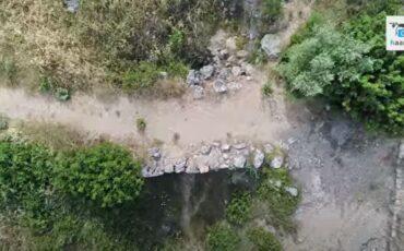 Αρκαδικό: Εδώ βρίσκεται η αρχαιότερη γέφυρα της Ευρώπης (video)