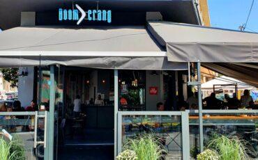 Boomerang: Το all day coffee bar στον Βύρωνα που έγινε... talk of the town
