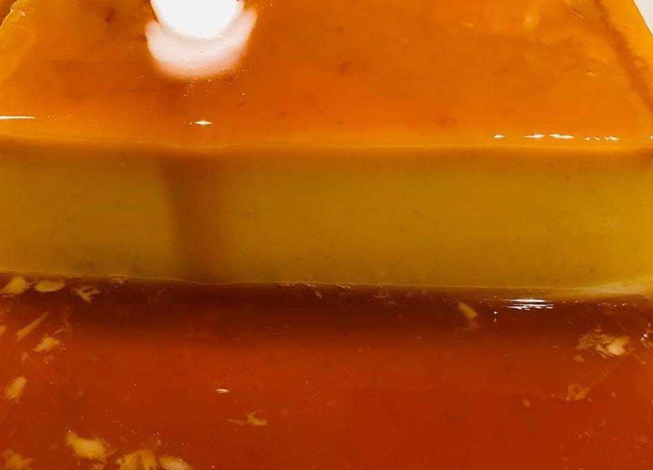 Συνταγή για κρεμ καραμελέ