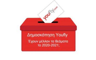 Δημοσκόπηση: Έχουν μέλλον τα θεάματα το 2020-2021;