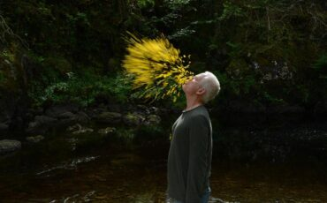 Art & Docs -Στο Μυαλό του Καλλιτέχνη στον Θερινό Κινηματογράφο Λαΐς