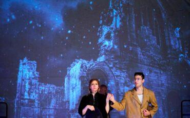 Εθνική Λυρική Σκηνή: Για πρώτη φορά στην Ελλάδα το «Europa» του Lars Von Trier στο Θέατρο