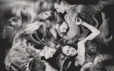 Φαίδρα της Μ. Τσβετάγιεβα, σε σκηνοθεσία Δ. Καραντζά στο Θέατρο ΠΡΟΣΚΗΝΙΟ