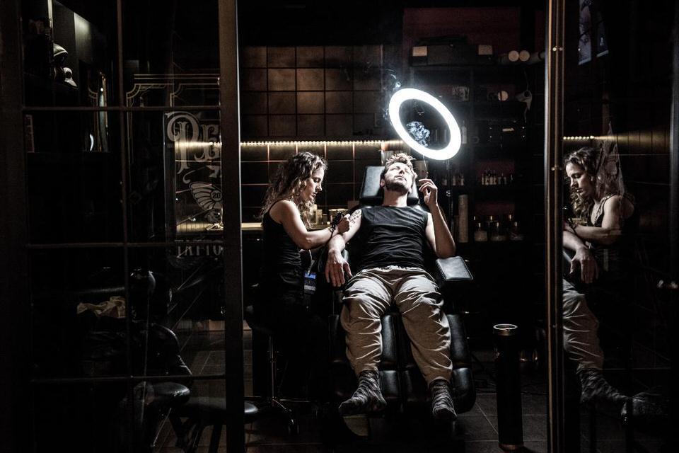 «Η Ανταλλαγή» του Πωλ Κλωντέλ στο θέατρο Θησείον από 7 Δεκεμβρίου