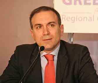 """""""Η Ελλάδα στη γειτονιά της"""" του Κωνσταντίνου Φίλη"""