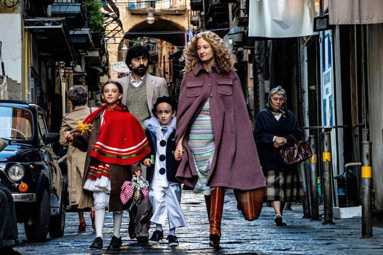 Η Weirdwave φέρνει το Φεστιβάλ Βενετίας στις αίθουσες