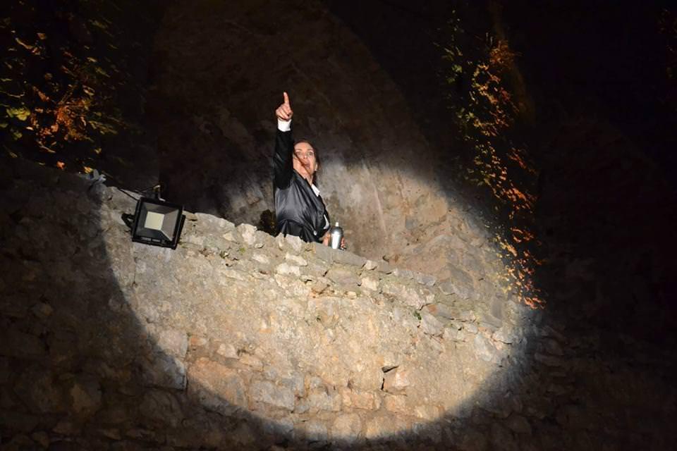 H «Ιστορία του στρατιώτη» του Igor Stravinsky στο Μέγαρο Μουσικής Αθηνών