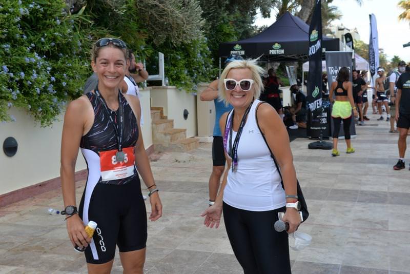 "Spetsathlon Goes To Loutraki: ""Κάναμε πραγματικότητα το όνειρο των αθλητών να διεξαχθεί η διοργάνωση"""